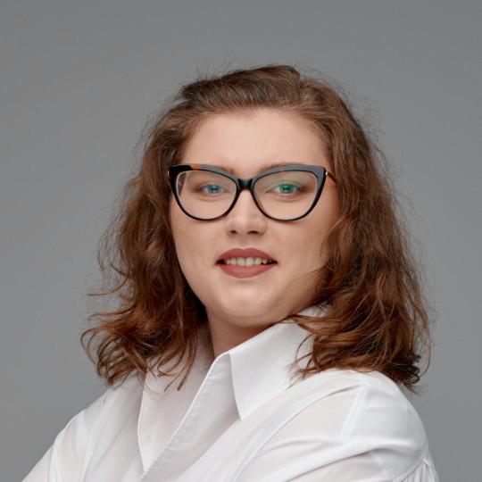 Alicja Łopacińska