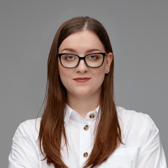 Anna Grabarczyk-Podhalicz