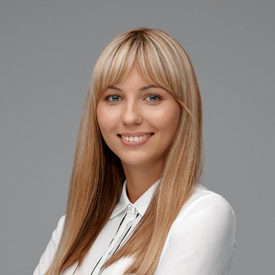 Anna Szauer