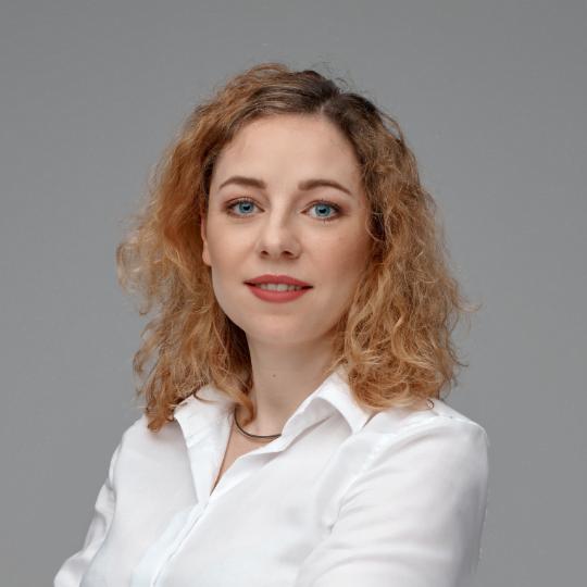 dr Ewelina Tylińska