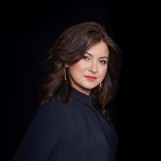 Joanna Wyporska-Frankiewicz