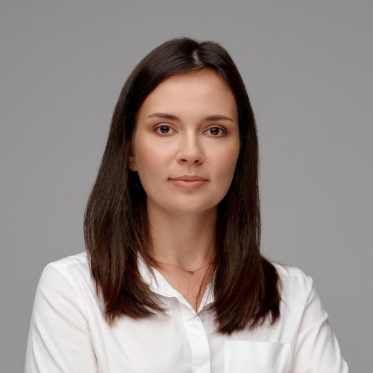 Julia Lubińska
