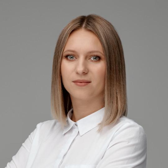 Katarzyna Kosma