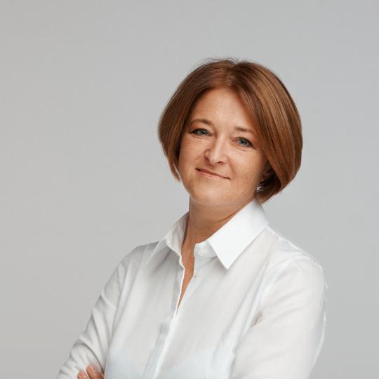 Agnieszka Kowalska-Stasiak