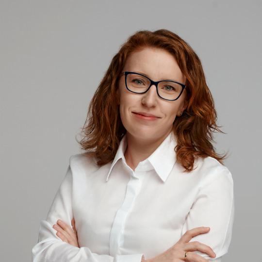 Sylwia Borejszo-Sylwestrzak