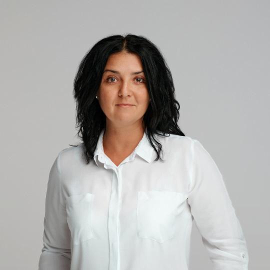 Anna Ławska