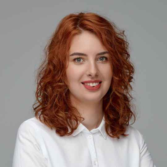 Lena Cudna