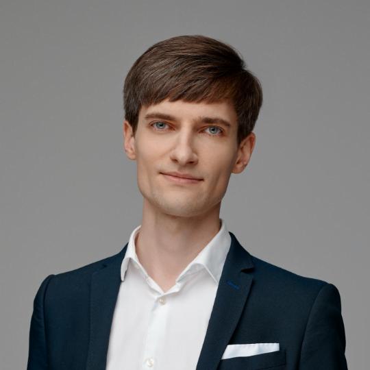 Marcin Lisowski