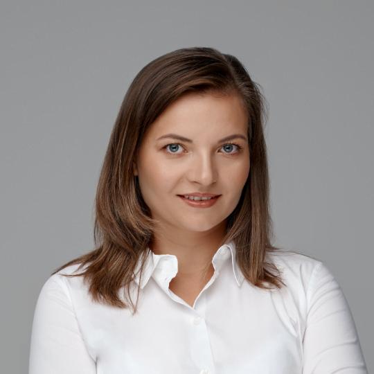 Marta Woś