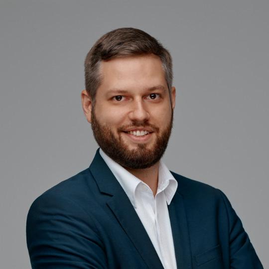 Michał Kalicki