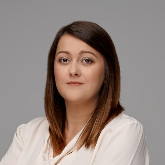 Monika Wojciechowska-Justyna