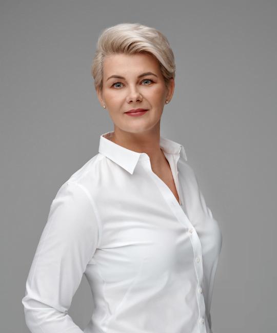 Katarzyna Fortak-Karasińska