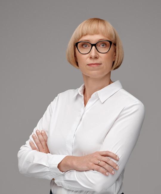 Marta Byzdra-Pawlak