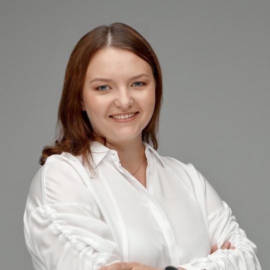 Agata Starecka-Dembek