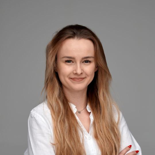 Katarzyna Blando
