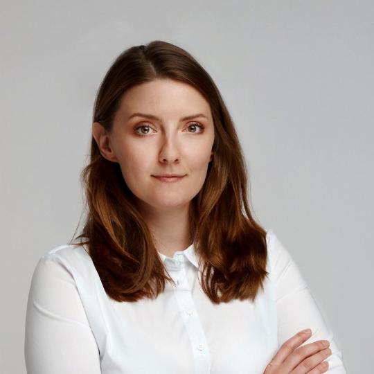Michalina Markowska